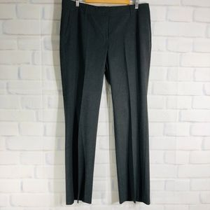Ann Taylor Charcoal Slacks